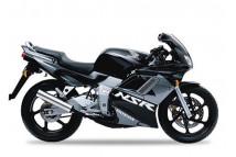 NSR 125 1996-2003