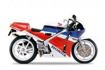 VFR 400 R 1989-1993