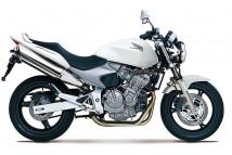 Hornet 600 2003-2004