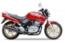 CB 500 1997-2003