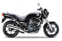 CB 750 Sevenfifty 1991-2002