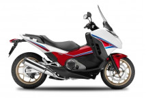 Integra 750 2014-2020