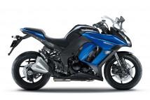 Z1000SX 2014-2016