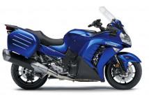 GTR 1400 2007-2017