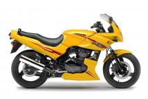GPZ 500 1987-2005