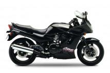 GPZ 1100 1983-1998