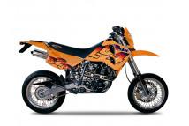 Supermoto 620 1993-1999