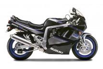 GSXR 1100 1990-1992