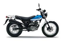 VANVAN 125 2003-2017