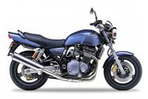 GSX 1200 INAZUMA 1999-2002