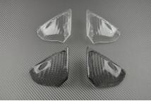 Cristales de intermitentes