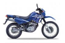 XT 600 1992-2003