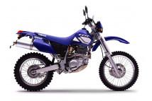 TT / TTE 600 1992-2002