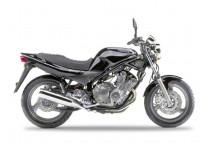 XJ 600 1984-2003