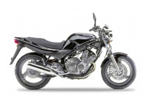 XJ 600 / 900 1984-2003