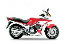 FJ 1200 1986-1997