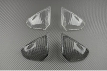Rear Turn Signals Covers