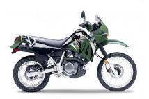 KLR 650 1987-2018