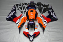 Complete Fairings Set