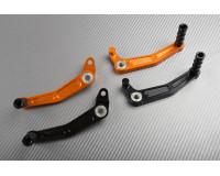Rear Brake Pedal / Gear Shift Lever