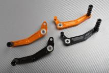 Schalt & Bremse Pedal