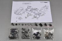 Specific Fairings Hardware Set