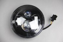 Adaptable Round Headlight
